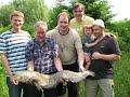Nacionaliniai šamų žvejybos ypatumai