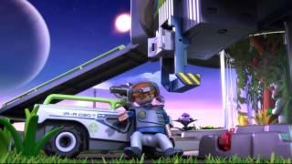 PLAYMOBIL Future Planet - de film (Nederlands)