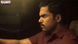 Khakee Movie Scenes | Khakee Interval Chase Scene | Karthi, Rakul Preet | H.Vinoth