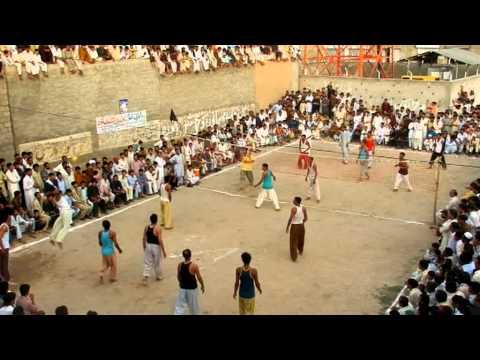 kalabagh volleyball final part1