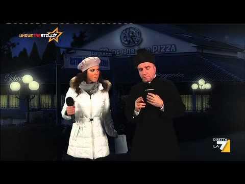 Un Due Tre Stella – 27/04/2012 – CATERINA INVIATA SPECIALE DA TASSIMODAS PER GLI ULTIMI AGGIORNAMENTI