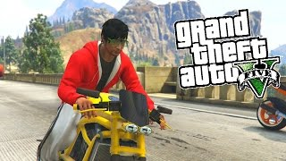 GTA 5 Funny Moments #275 With The Sidemen (GTA 5 Online Funny Moments)