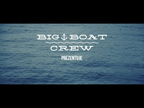 Big Boat Party III 19/08/2012 (official movie)