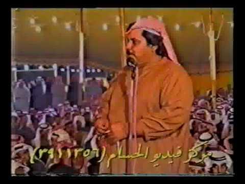 نواف العازمي - سلطان الهاجري ج1