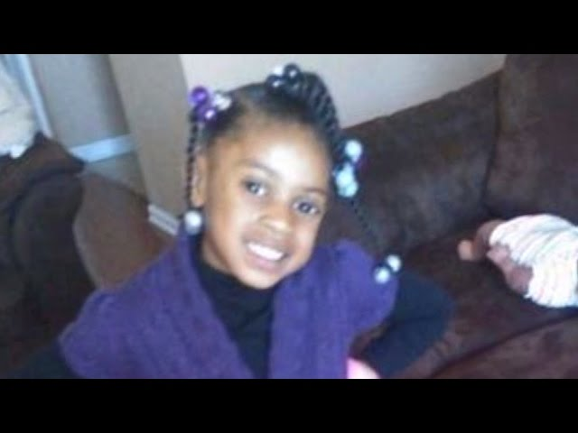 7-Year-Old Girl Shot to Death by 2-Year-Old Cousin: Cops