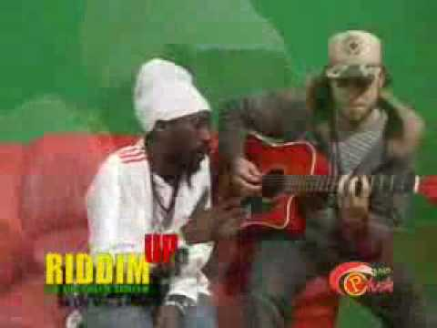 Sizzla - Woman I Need You