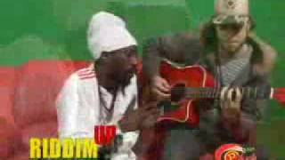 Watch Sizzla Woman I Need You video