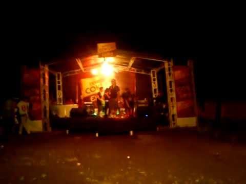 boomerang bebas hambatan (cover by B-ZAX ft. Nash psycho thrash...