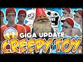 NEW GIGA UPDATE: CREEPY GNOME TOY THAT KILLS YOU?? WHO'S YOUR...