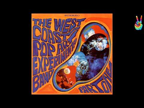 West Coast Pop Art Experimental Band - I Wont Hurt You