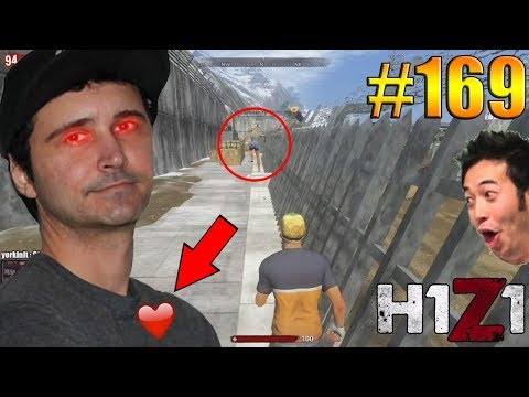SUMMIT1G BACK AT H1 & HE LOVES IT! H1Z1 IS SAVED! H1Z1 - Oddshots & Funny Moments #169