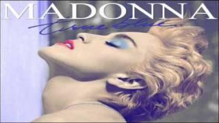 Watch Madonna White Heat video