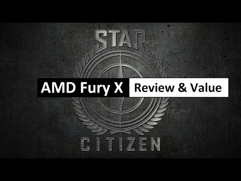 AMD Fury X Review & Graphics Card Benchmark