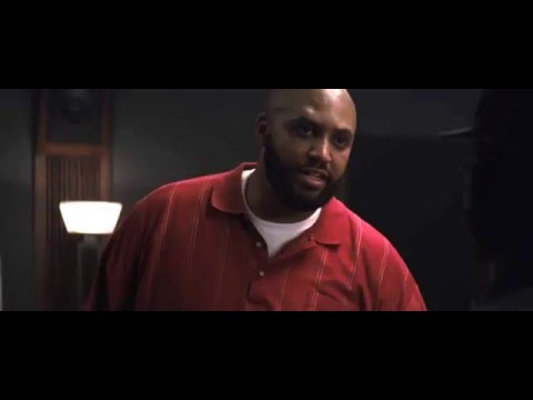 Suge Knight Gives Eazy-E Aids (Straight Outta Compton)
