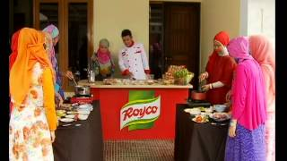 Cooking with Chef Billy: Soto Buntut Betawi