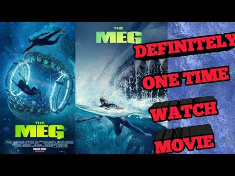 Hollywood Movie The Meg Review(India) || Jason Statham || Li Bingbing || Jon Turteltaub