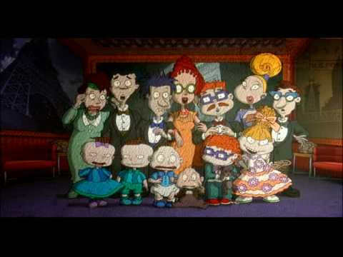 Rugrats in Paris: The Movie is listed (or ranked) 29 on the list The Best Tim Curry Movies
