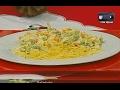 Palmirinha - Salpicão de frango - Tv Culinária 2006