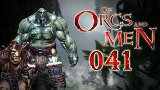 Let's Play Of Orcs And Men #041 - Zwischen hübschen Hintern [deutsch] [720p]