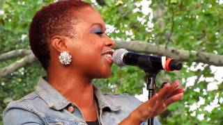 Watch Chrisette Michele Porcelain Doll video