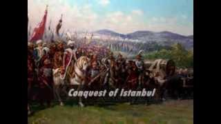 Weapons of the Ottomans / Waffen der Osmanen / Osmanlı'nın silahları