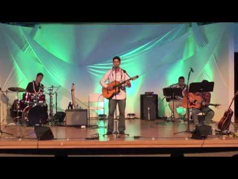 Devin Nogaki Performs Tears In Heaven (Eric Clapton) - Curtis Kamiya Music Student Concert Series