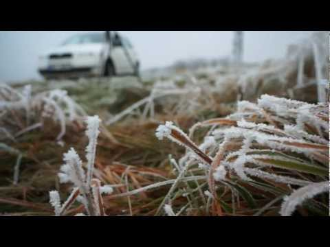 Sony NEX VG20eh [test movie]
