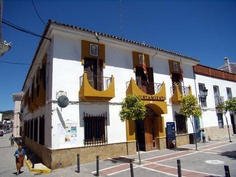 """Alcalá del Valle. """"Tres décadas de ayuntamientos democráticos"""""""