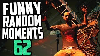 Dead by Daylight funny random moments montage 62