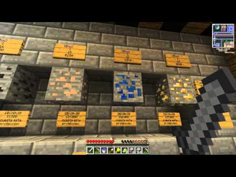 Server survival minecraft 1.6.2 iminecrafting [No hamachi] [Premium y no premium]