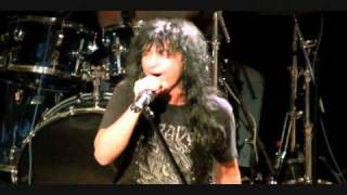 Joey Belladonna - Hard Life