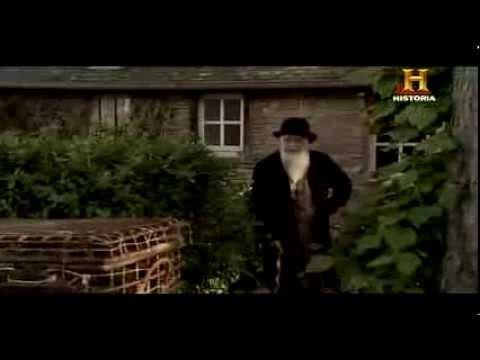 O PARAÍSO PERDIDO DE DARWIN - Documentário (2008)