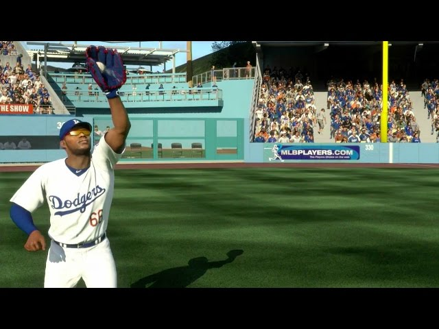 MLB 15: The Show - The Show Starts Now Trailer