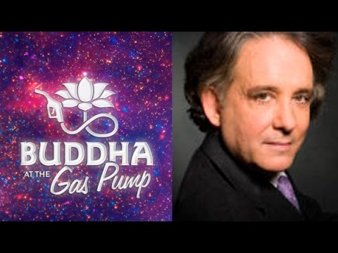 Andrew Harvey - Buddha at the Gas Pump Interview