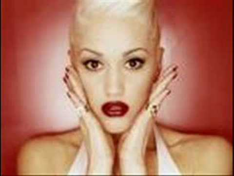 Gwen Stefani Cool-with Lyrics video