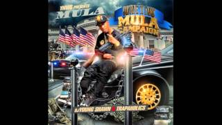 Mula - Chase Your Dream (Feat. Juice Bentley) [Prod. By Breal]