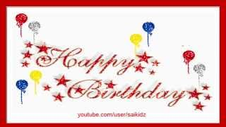 Whatsapp Happy Birthday Music , Happy Birthday Song For Children Funny