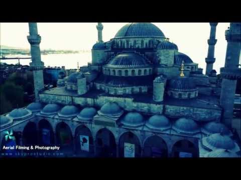 Emrap feat. Nazra - Senin Adinla Başlar (Ilahi Rap)