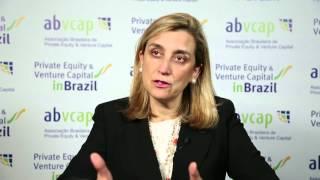 Venture Capital e Inovação no Brasil- Susana Garcia-Robles, MIF/Fomin
