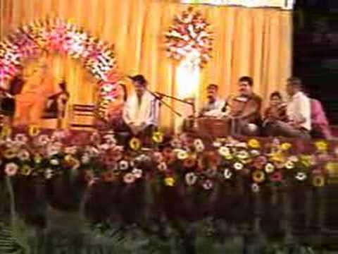 Swagat Geet By Shri Kiran Kamath video