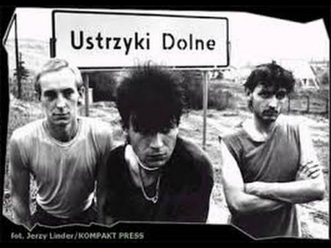 Koncert Łódź Dekompresja 26.11.2003