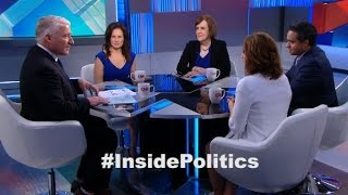 Inside Politics: Commander in chief questions
