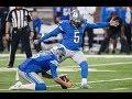 Matt Prater vs Cardinals (NFL Week 1) - 58 Yrd FG! Versatility! | 2017-18 NFL Highlights HD MP3