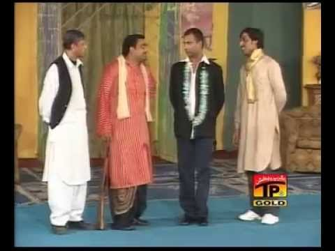 New Stage Drama - Cheemo Mastani - Saraiki Drama 2014 - Part 1