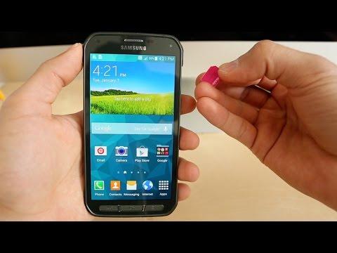 Como Desbloquear Samsung Galaxy S5 / Cualquier version SM-G900F / SM-G900A / SM-G900T Liberar