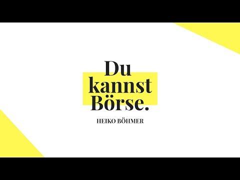 Du kannst Börse | mit Heiko Böhmer