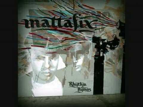 Mattafix - Stranger Forever