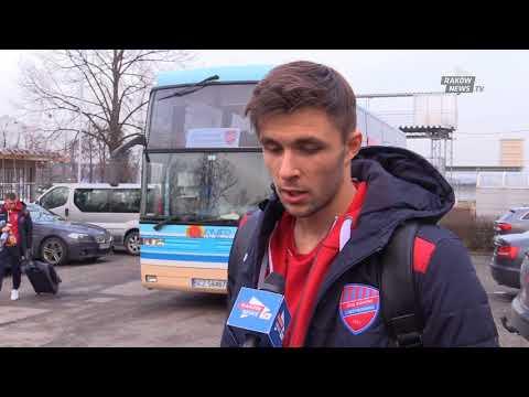 Wypowiedzi po meczu. // Miedź Legnica - RKS Raków 3:3 // Raków News TV