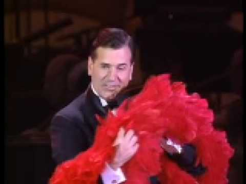 La Cage Aux Folles - Lee Roy Reams