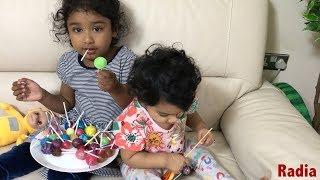 Funny Toddler Playtime & nursery rhymes
